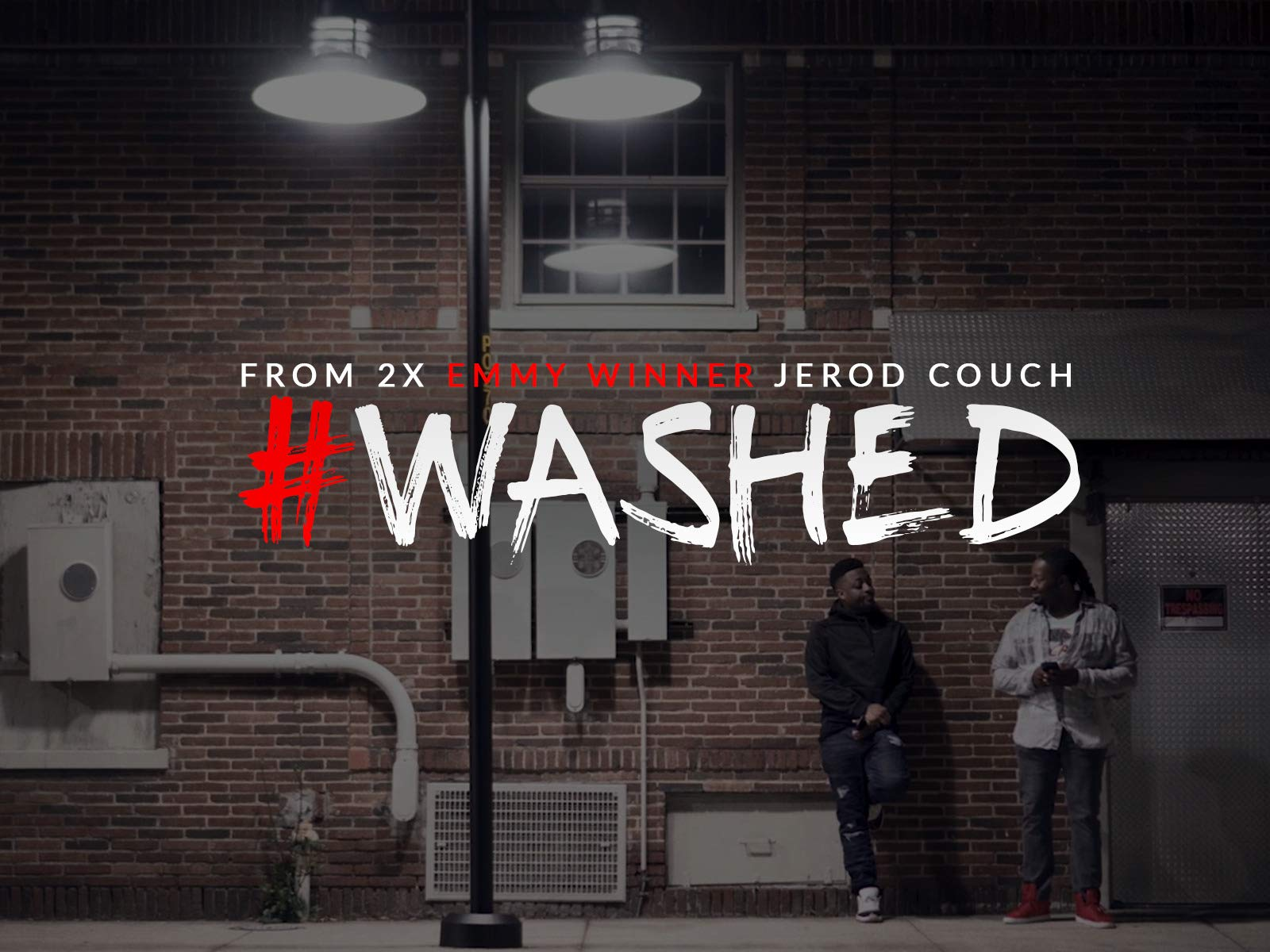 #WASHED - Season 1