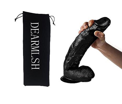 Cazzo enorme Dick