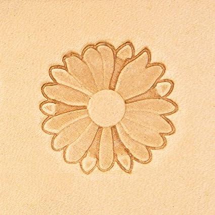 Sunflower 3-D Stamp 88492-00
