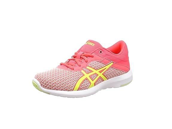 Asics FuzeX Lyte GS Zapatillas de Running Para Niñas