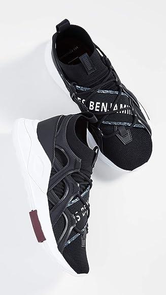 PUMA Select Men's x Les Benjamins Shoku