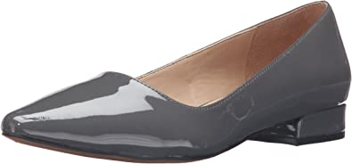 Saletha Pointed Toe Flat