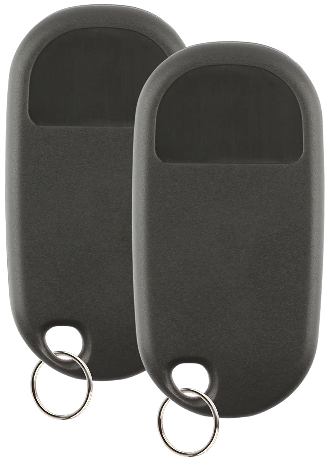 Discount Keyless Replacement Trunk Key Fob Car Remote Compatible with Honda CRV CR-V OUCG8D-344H-A