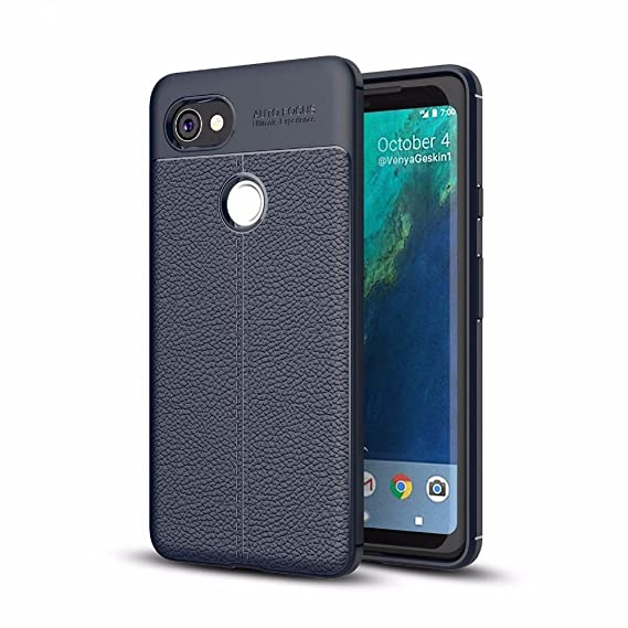 Amazon.com: Google Pixel 2 XL Case, Soft TPU Case Shockproof ...
