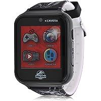 Jurassic Park Touchscreen Interactive Smart Watch (Model: JRW4041AZ)