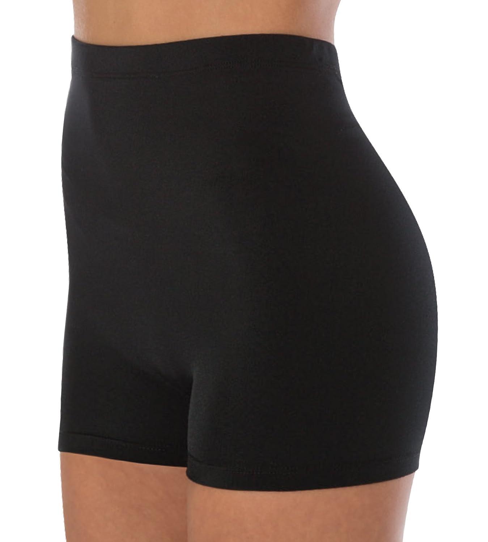 Body Wrappers 264 Womens Under Wraps Microfiber Bikini cut Brief
