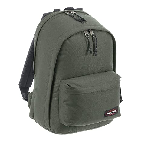 Mochila Eastpak Back to Work, 27 litros verde 97Q crafty khaki