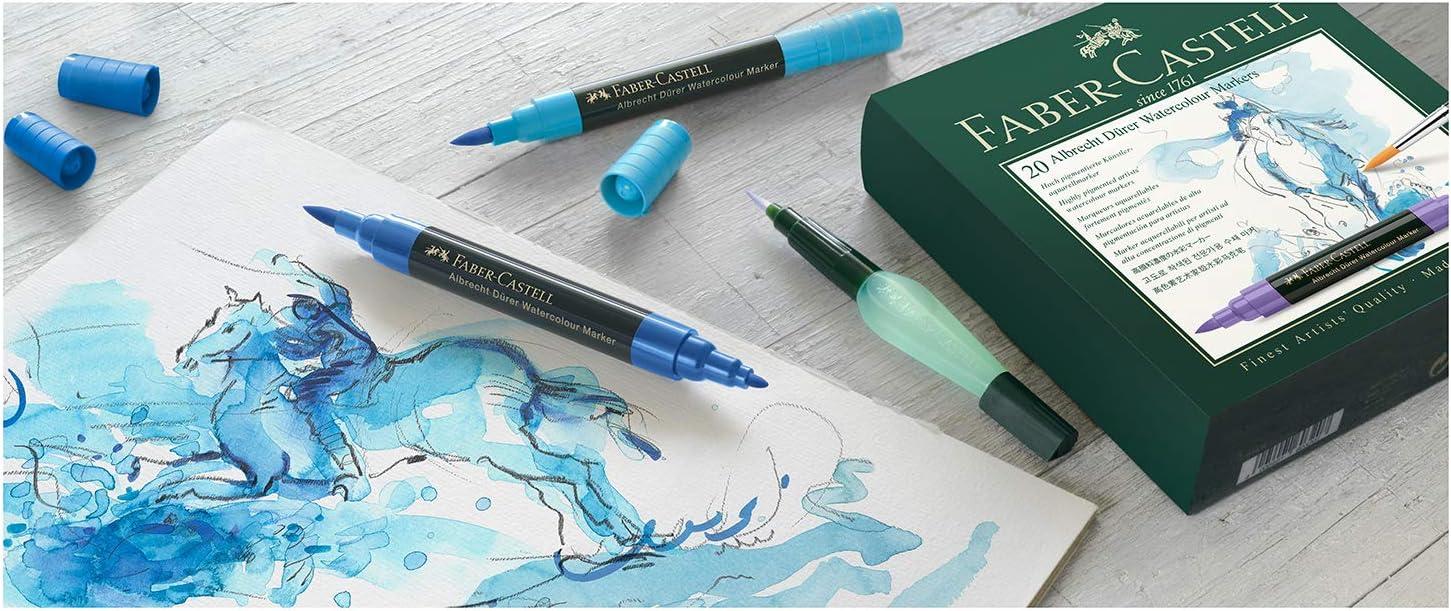 Faber-Castell Albrecht Dürer Watercolour Marker Pen