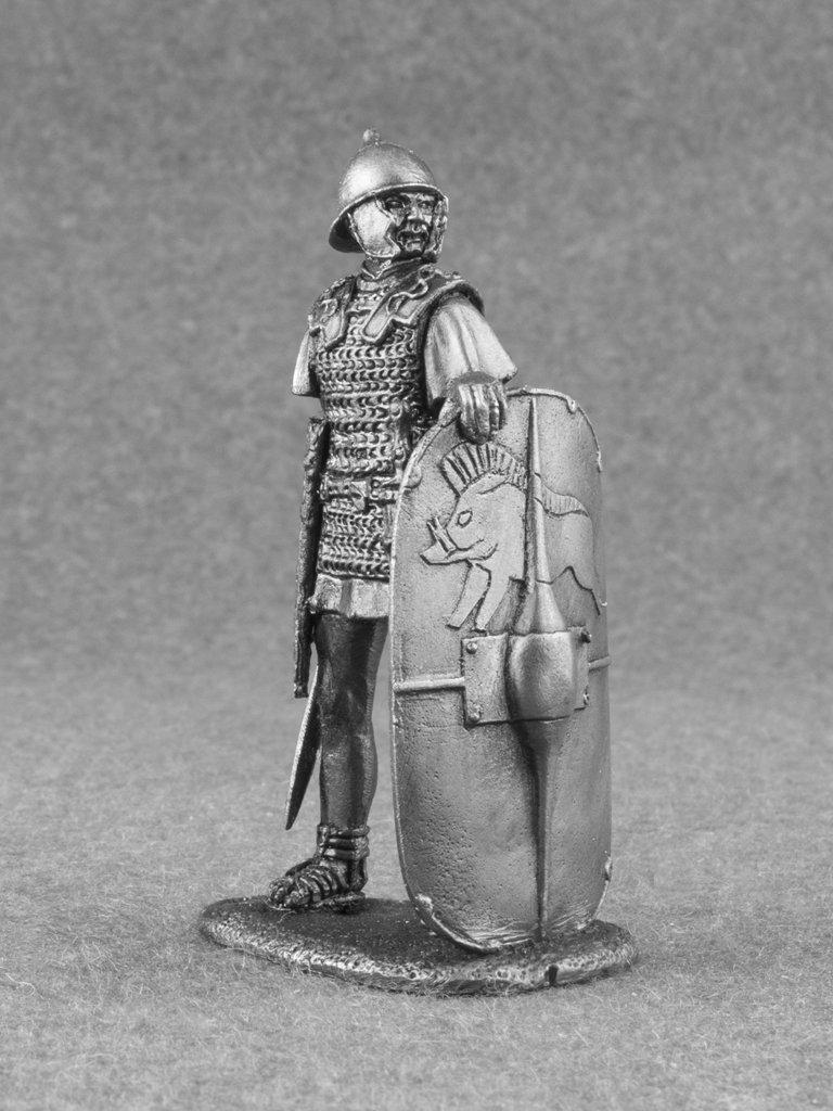 Amazon.com: Roman Armor Legionary Republic Shield – Caja de ...