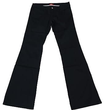 063873829d63ed Amazon.com: Dickies Girl Five Pocket Twill Pants: Clothing