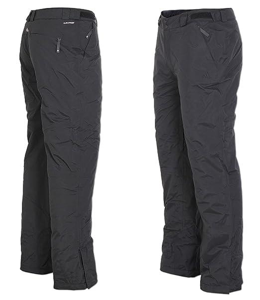 20e6defe537da adidas Clima prof Storm – Pantalones de esquí Snow Park – Pantalón para  deportes de invierno