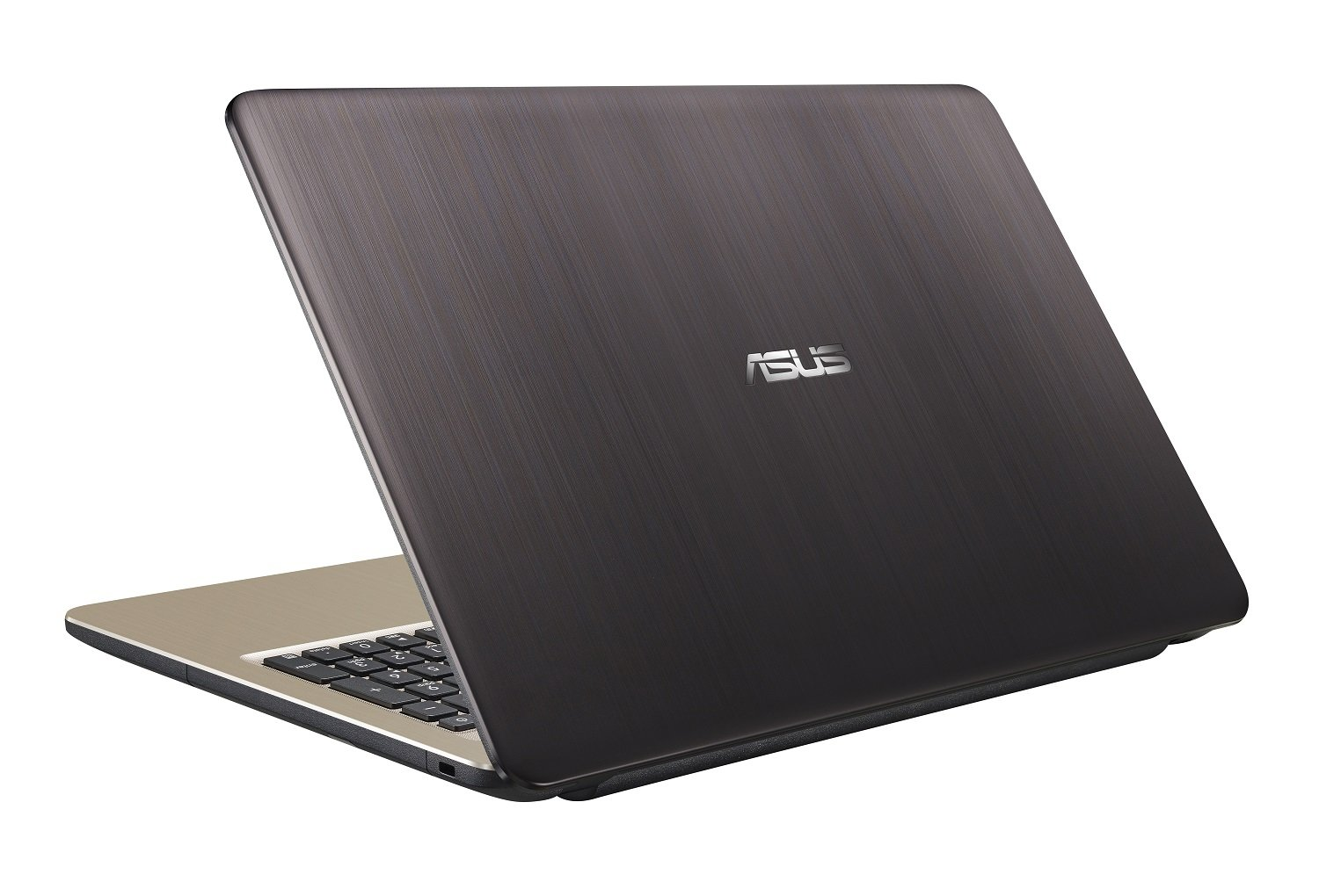 Asus R540LA-XX342T - PC portátil de 15 pulgadas dorado (Intel Core i3, 4 GB de RAM, disco duro de 1 TB, Windows 10, WO/ODD).: Amazon.es: Informática