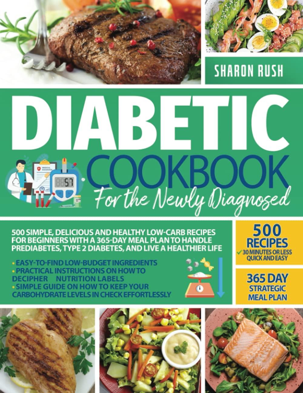Top 10 Best type 2 diabetics Reviews
