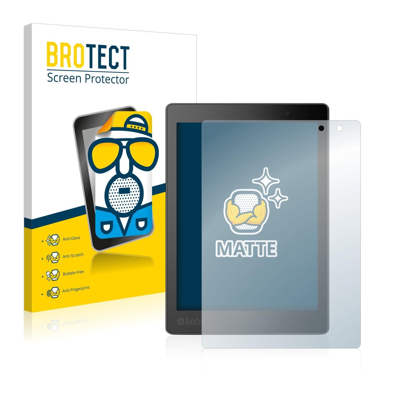 2X BROTECT Matte Screen Protector for Motorola MC9090-S Anti-Scratch Anti-Glare Matte