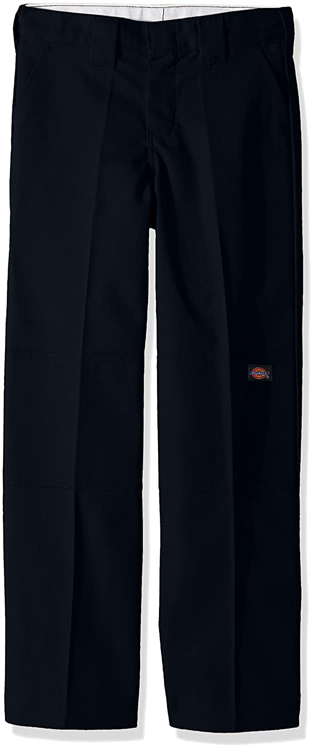 Dickies Boys' Little Flexwaist Double Knee Pant W/Extra Pocket 4 to 7 QP3200