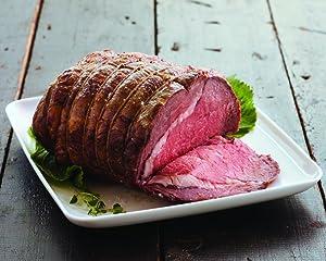 Kansas City Steaks 1 (4.5 - 5 lb.) Prime Rib Roast
