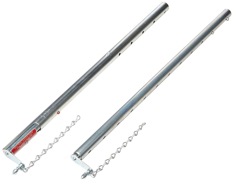SPC Performance 99361 Camber Toe Measuring Gauge