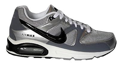 reputable site 48d94 2589c Nike Air Max Command, EU41FarbeSilberWeiß