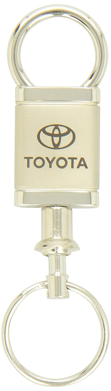 Auto Gold KCVTOY Valet Keychain Toyota