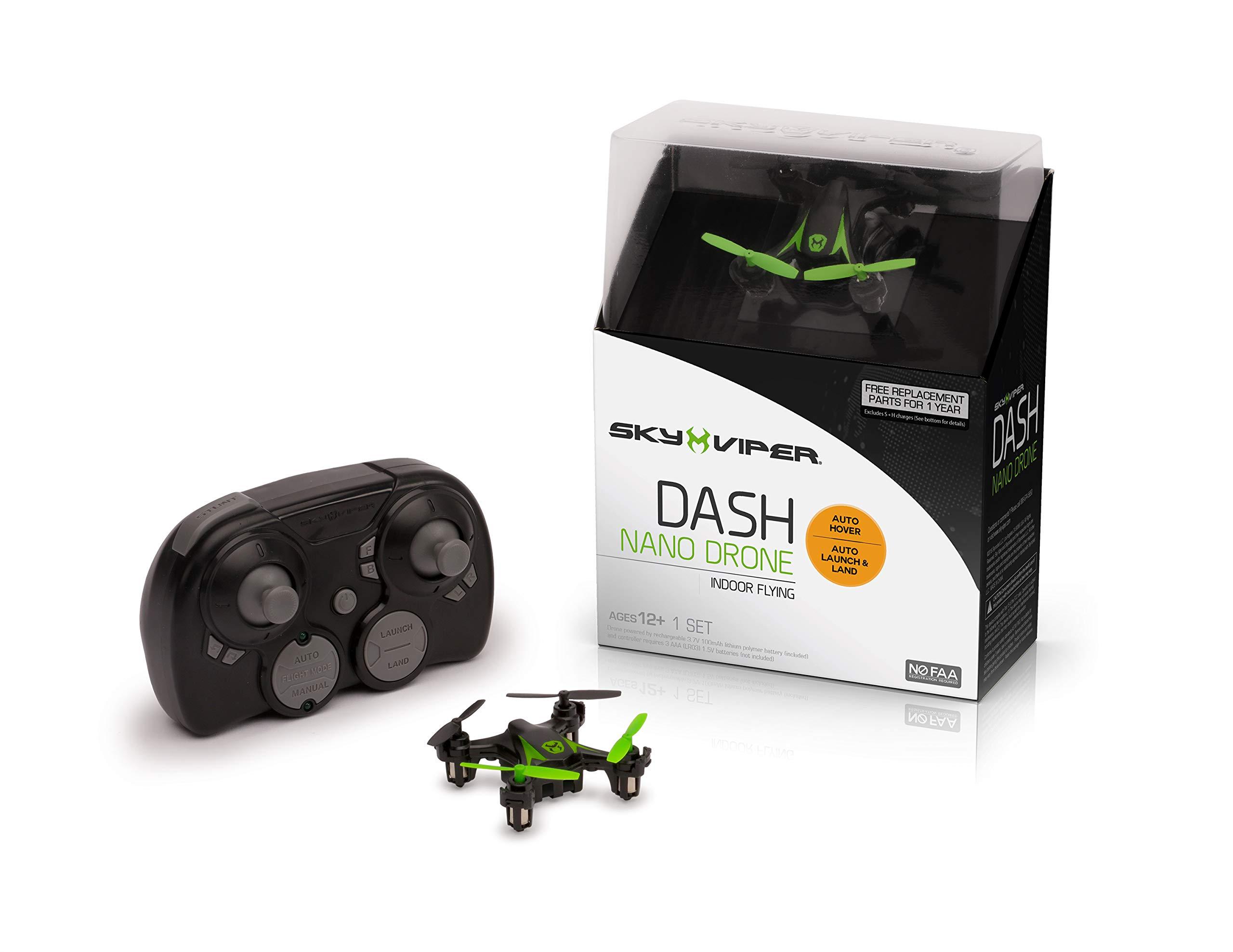 Sky Viper Dash Nano Drone by Sky Viper