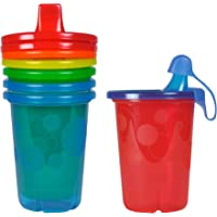 The First Years Take & Toss - Spill Proof Cups (5pcs)