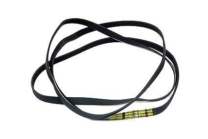 Hotpoint Creda 37636E 9316W1 37591 37592E 37753E Tumble Dryer Drum Drive Belt