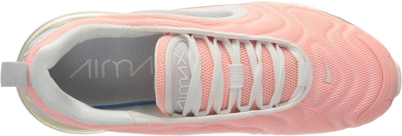 Nike W Air Max 720, Scarpe da Atletica Leggera Donna Rosa