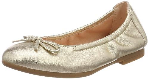d5f1188b8a Unisa CRESY_18_LMT, Ballerine Bambina: Amazon.it: Scarpe e borse