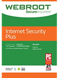 Amazon com: Antivirus & Security: Software: Internet