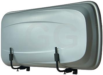 Soporte de pared para techo de coche (para tabla de surf, o para almacenamiento en techo): Amazon.es: Coche y moto
