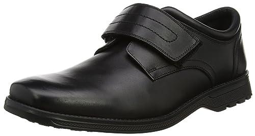 Term Class 2 Velcro, Zapatillas para Hombre: Amazon.es: Zapatos y complementos