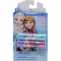 Disney Frozen Lip Balm – Two Pack