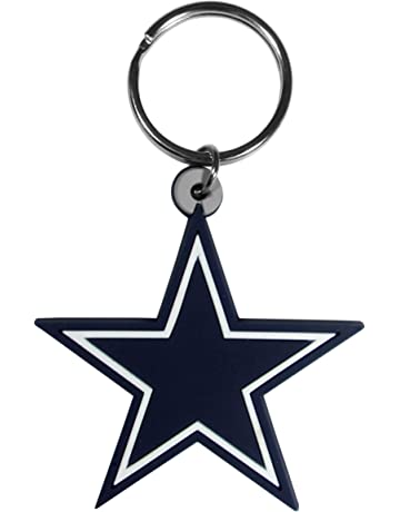 4d28949eb Amazon.com: Key Chains - Sports Souvenirs: Sports & Outdoors