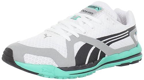 ed3ee3ee9c2d Puma Women s Faas 350 S Running Shoe
