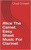 The Beginning Band Fun Book (Clarinet): For