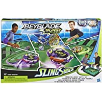 Beyblade Estadio Cross Collision (Hasbro E5565EU4)