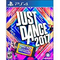 Just Dance 2017 - Edicion Gold - PlayStation 4 - Gold Edition