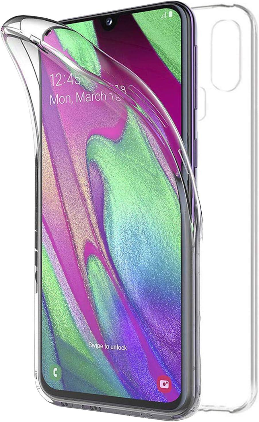 Tboc Hülle Für Samsung Galaxy A40 A405fd A405fn Elektronik