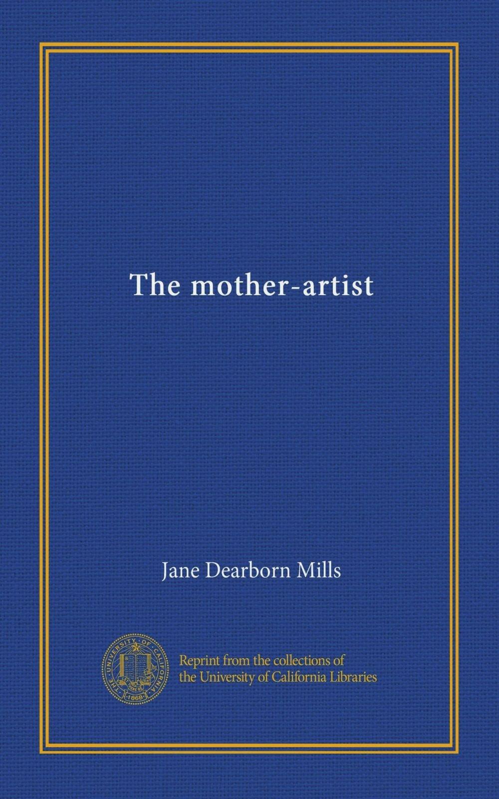The mother-artist pdf epub