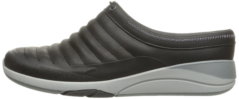 Merrell Women's Applaud Slide Slip-On Shoe, Black, 9.5 M US by Merrell (Image #5)