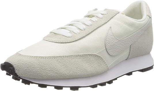 Nike Daybreak, Zapatillas para Correr para Hombre, Sail Phantom White Black, 42.5 EU: Amazon.es: Zapatos y complementos