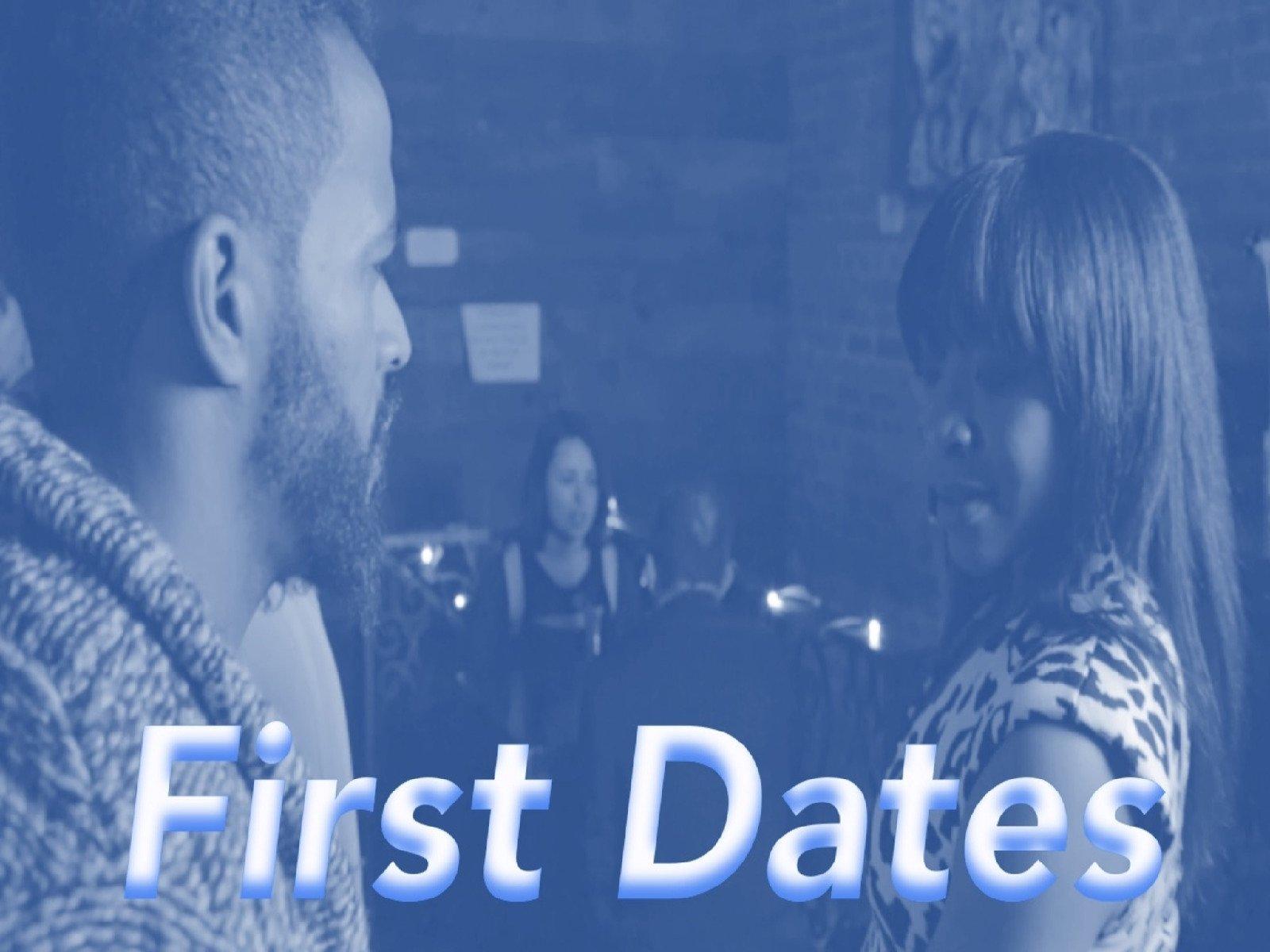 Online-Dating eines Nachtstandes