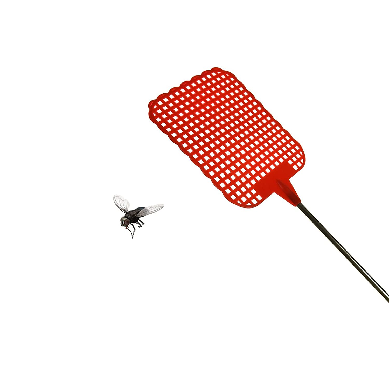 Asab 70cm Telescopic Fly Swatter Extendible Bug Wasp Bee Mosquito Circuitboardinsectkillerjpg Killer Flexible Plastic Insect Catcher Swat