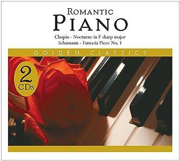 ROMANTIC PIANO Set