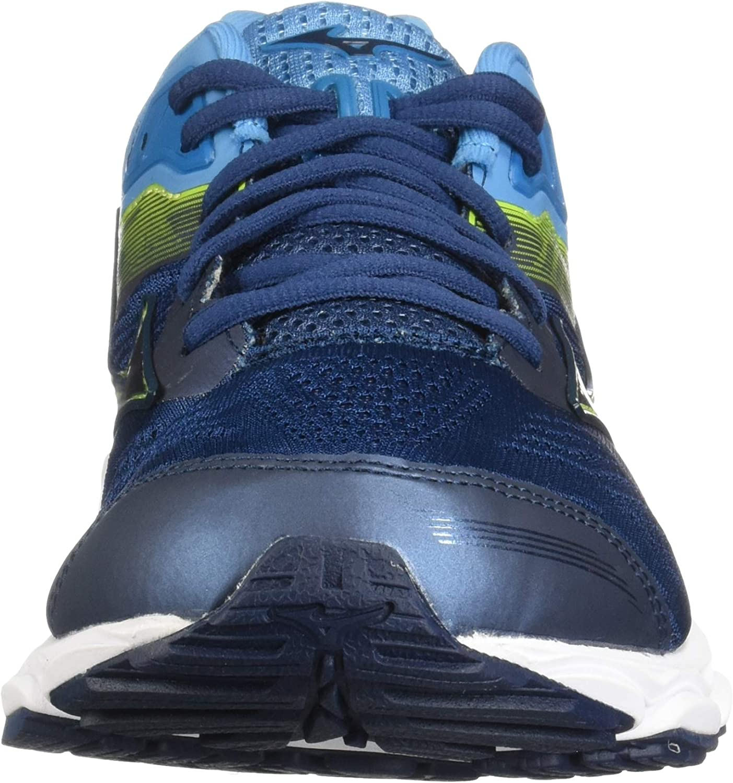 Mizuno Wave Inspire 15, Zapatillas de Running para Hombre: Mizuno: Amazon.es: Zapatos y complementos