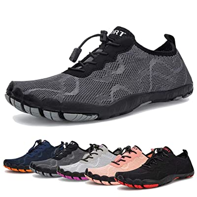 Water Shoes for Womens and Mens Quick Drying Aqua Shoes Beach Pool Shoes | Water Shoes