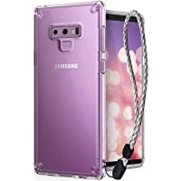 Ringke [Fusion] Compatible with Galaxy Note 9 Clear