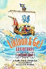Liktoon's Boat: A storybook about money, entrepreneurship and teamwork (Liktoon & Ge's Adventures) Paperback