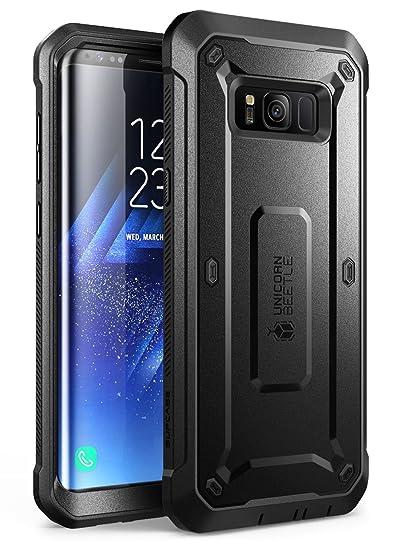 868b4c9e228524 Amazon.com  SUPCASE Samsung Galaxy S8+ Plus Case