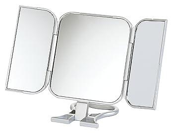 reise klappspiegel, 23 x 12 cm  klappspiegel sind praktisch und schon #14